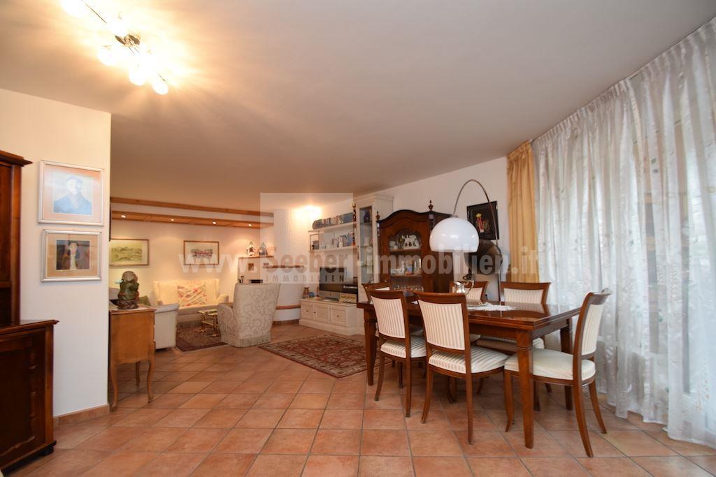 Appartamento in vendita a San Lorenzo di Sebato, 4 locali, Trattative riservate | CambioCasa.it